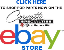 corvette-specialties-of-kansas-city-ebay-store